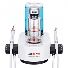 AIRFLOW PROPHYLAXIS MASTER
